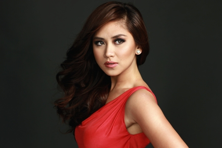 Sarah Geronimo's Drama Anthology 'Sarah G. Presents' to Premiere this March