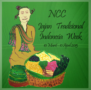Jajan Tradisional Indonesia Week