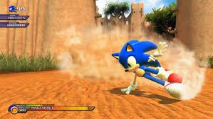 Chơi Game Sonic Tiểu Quái
