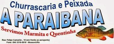 Churrascaria Aparaibana
