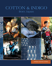 "Author ""Cotton & Indigo from Japan"""