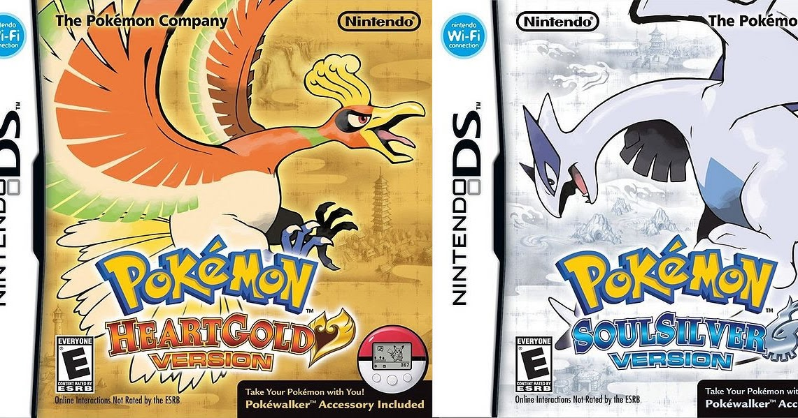 pokemon heart gold rom download gba