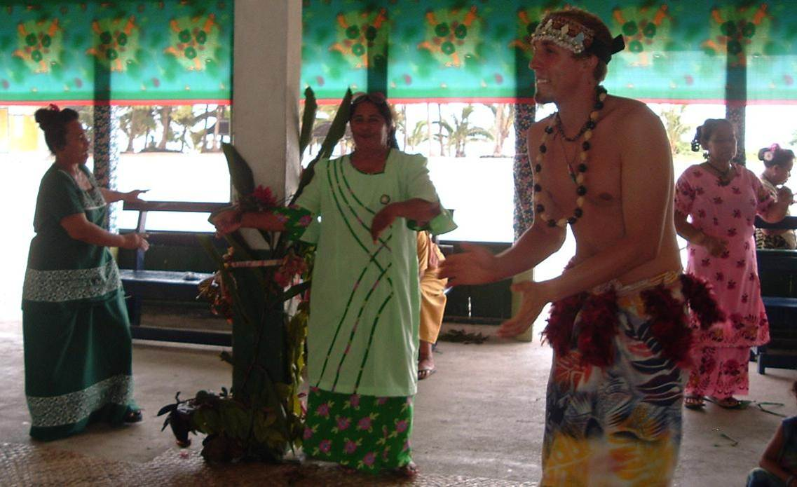 Some More Of Samoa Welcome Pictures From Samoa