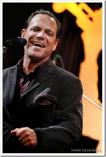 Kurt Elling, Terrassa 2011