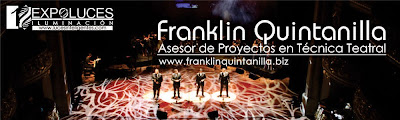 Expositor Franklin Quintanilla