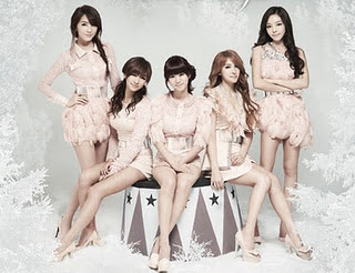 Kara - Winter Magic