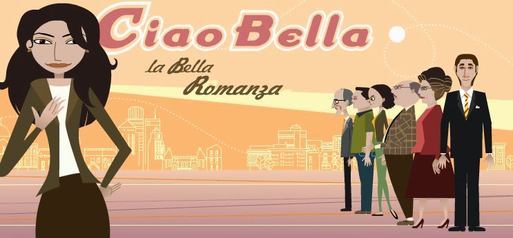 dating games like ciao bella