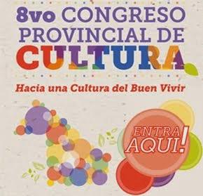 8vo Congreso Provincial de Cultura