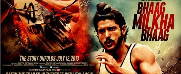 Bhaag Milkha Bhaag Movie