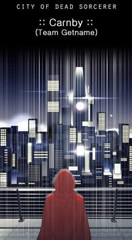 City of Dead Sorcerer Manga