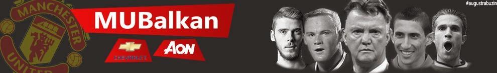 Manchester United Balkan