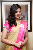 Gorgeous Srimukhi Photos at Max Miss Hyd Event-thumbnail-7