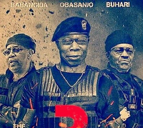 obasanjo movie