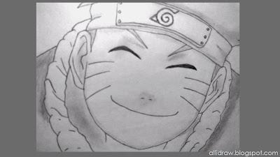 Naruto Sketch 5