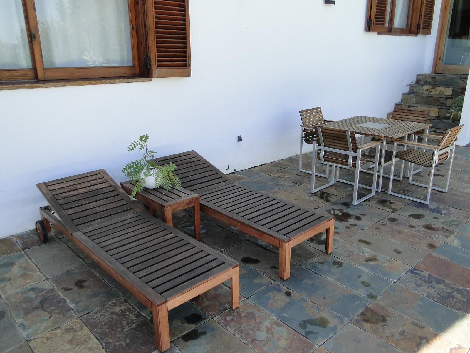 Planos low cost terrazas sol o sombra for Catalogo ikea muebles de jardin