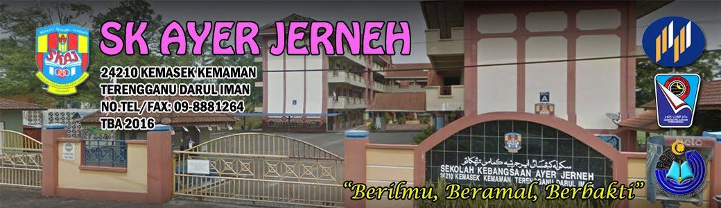 SK Ayer Jerneh