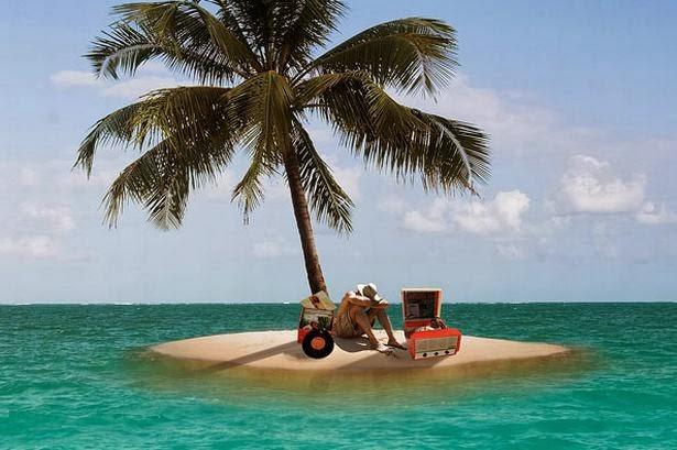 Beach Boys Desert Island Discs