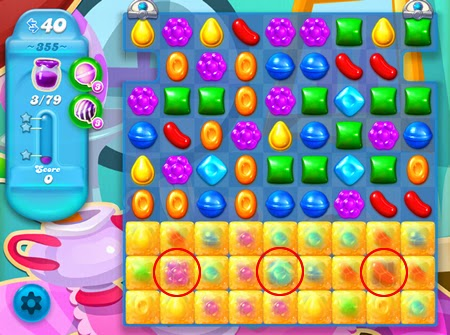 Candy Crush Soda 355