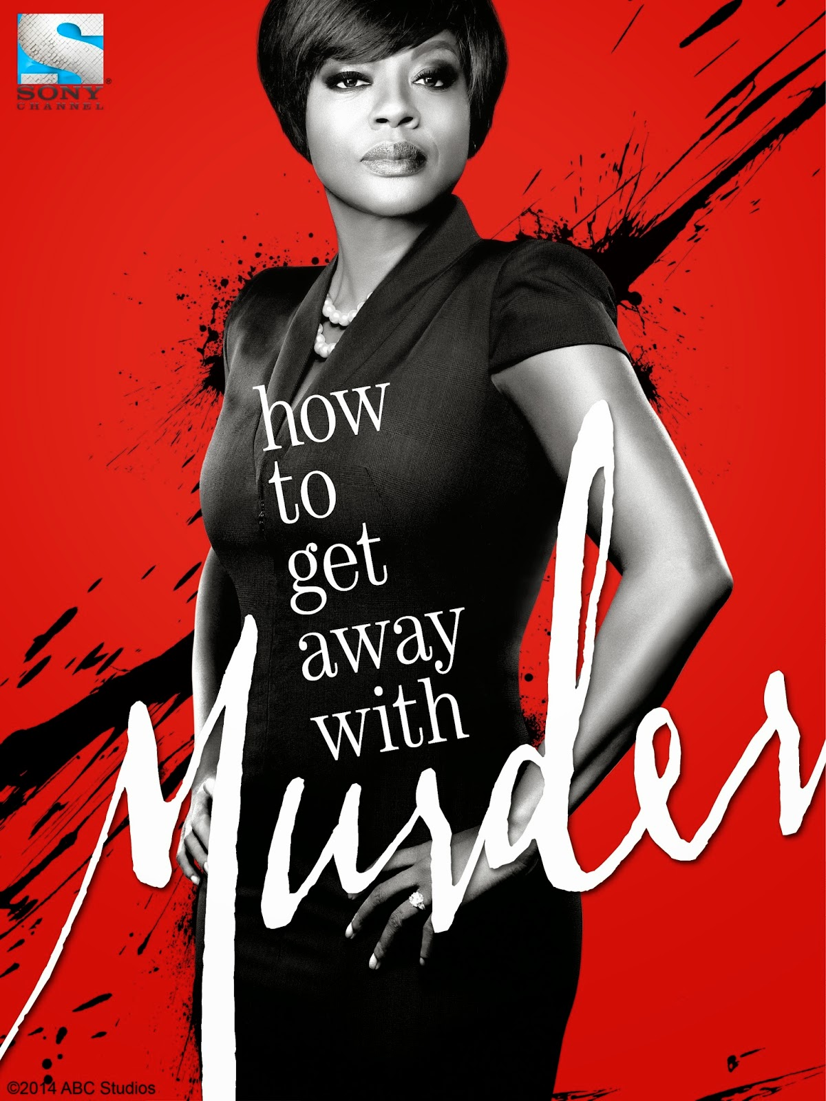 Sony Channel Presents How To Get Away With Murder