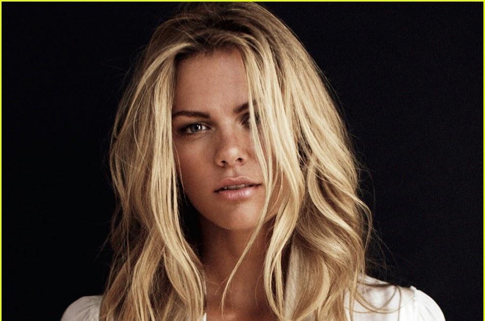 Scarlett Johansson Lea... Brooklyn Decker Wiki