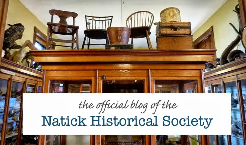 Natick Historical Society Blog