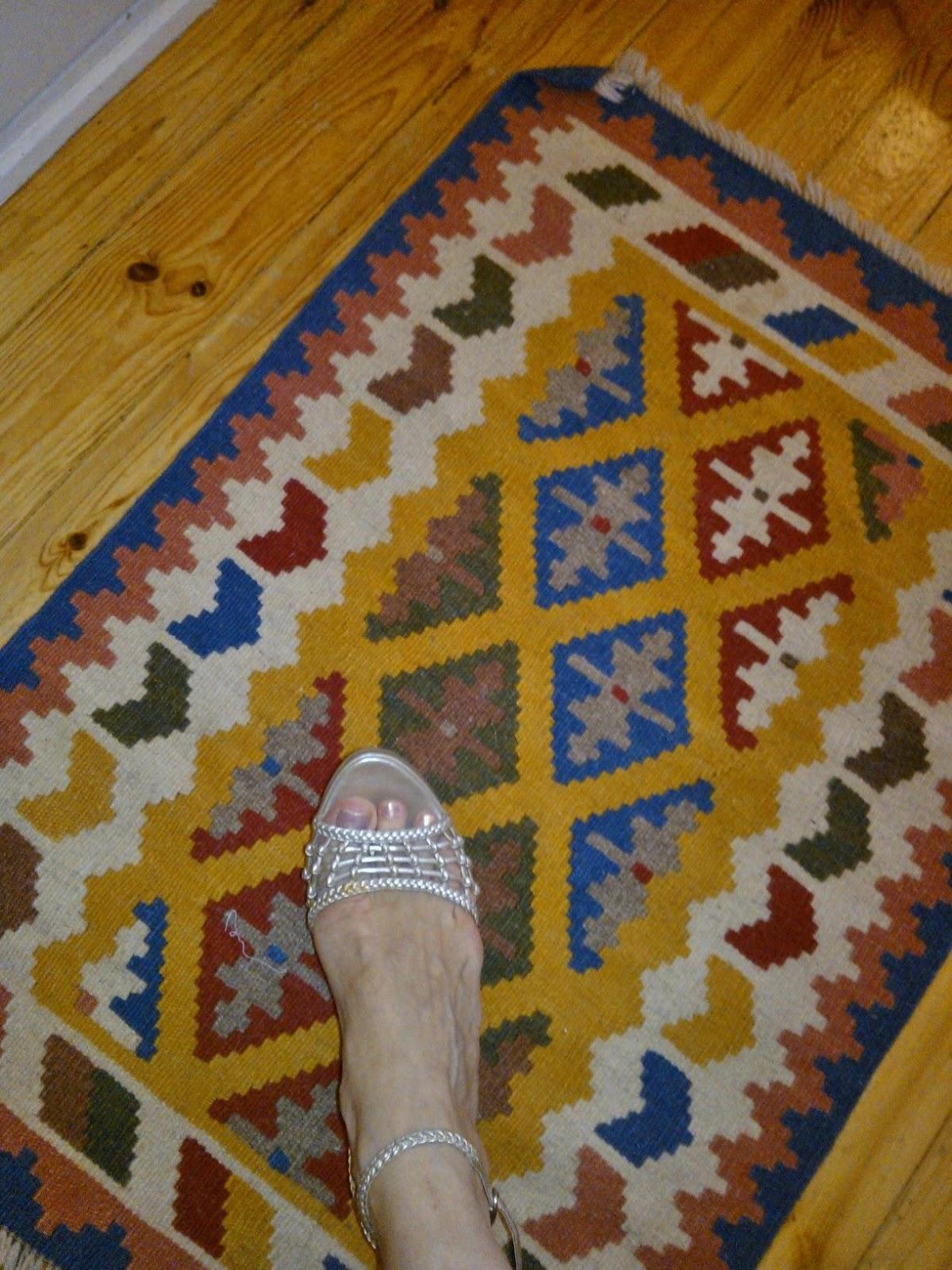 muotiblogi aikuinen nainen Kitee