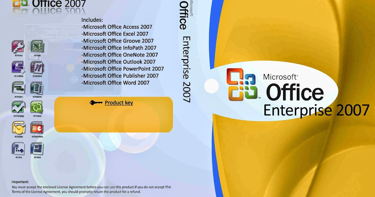 ms office 2007 product key torrent