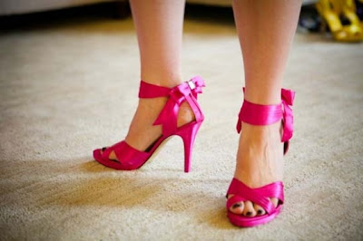 Women High heels Shoe Fashion