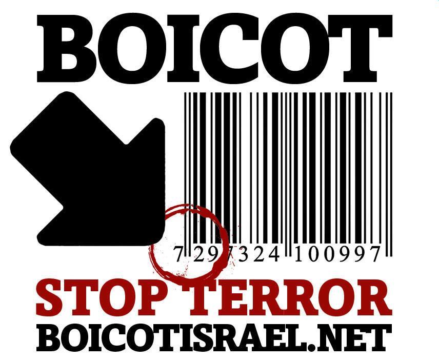 boikot senarai barangan produk israel amerika yang perlu di boikot