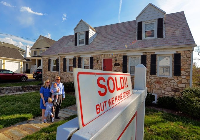 Not the Time to Sell a Home, But if You Have To
