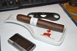 Blind Cigar Review: Padilla   Dominus Robusto