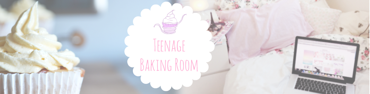 Teenage Baking Room