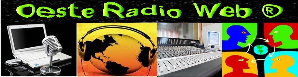 Oeste Radio Web