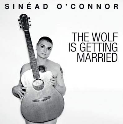 Photo Sinead O'Connor - The Wolf Is Getting Married Picture & Image