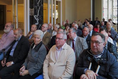 Presentación del Pliego Premium y el sello de los Premios Princesa de Asturias