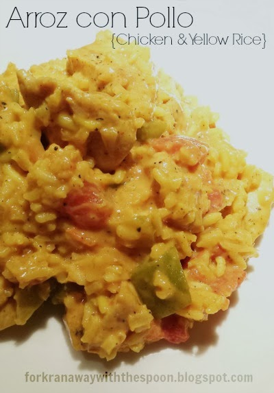... nicaraguan arroz arroz con pollo arroz con pollo one of our arroz con