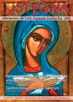 Stegna - gazetka parafialna