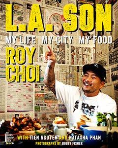 L.A. Son Roy Choi