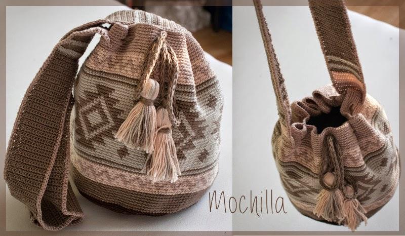 Es Ist Angenadelt Mochilla Die Mochila