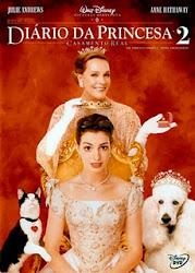 Baixar Filme O Diário da Princesa 2 (Dual Audio)