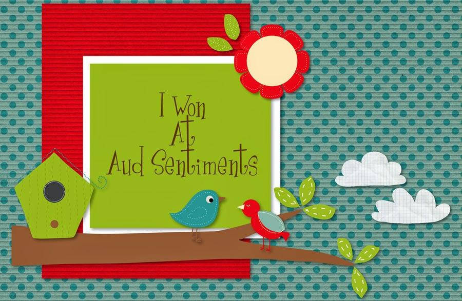 WINNER, YAY!