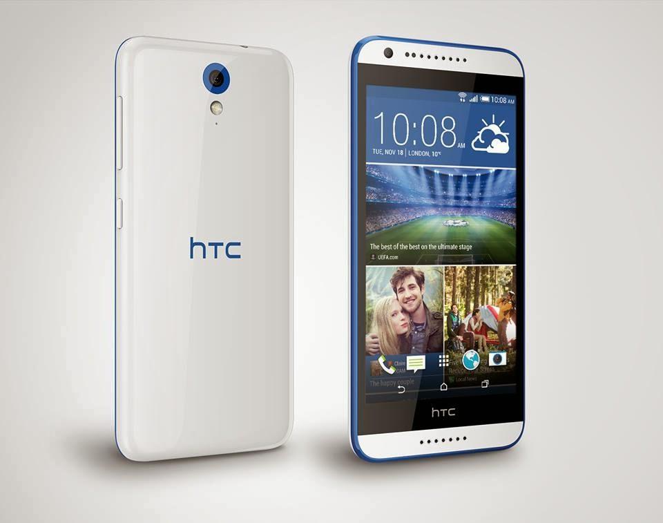 Harga HTC Desire 620 Dual SIM