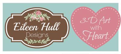 Eileen Hull Designs logo