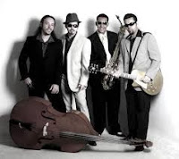 Igor Prado Band  Maestros del Blues