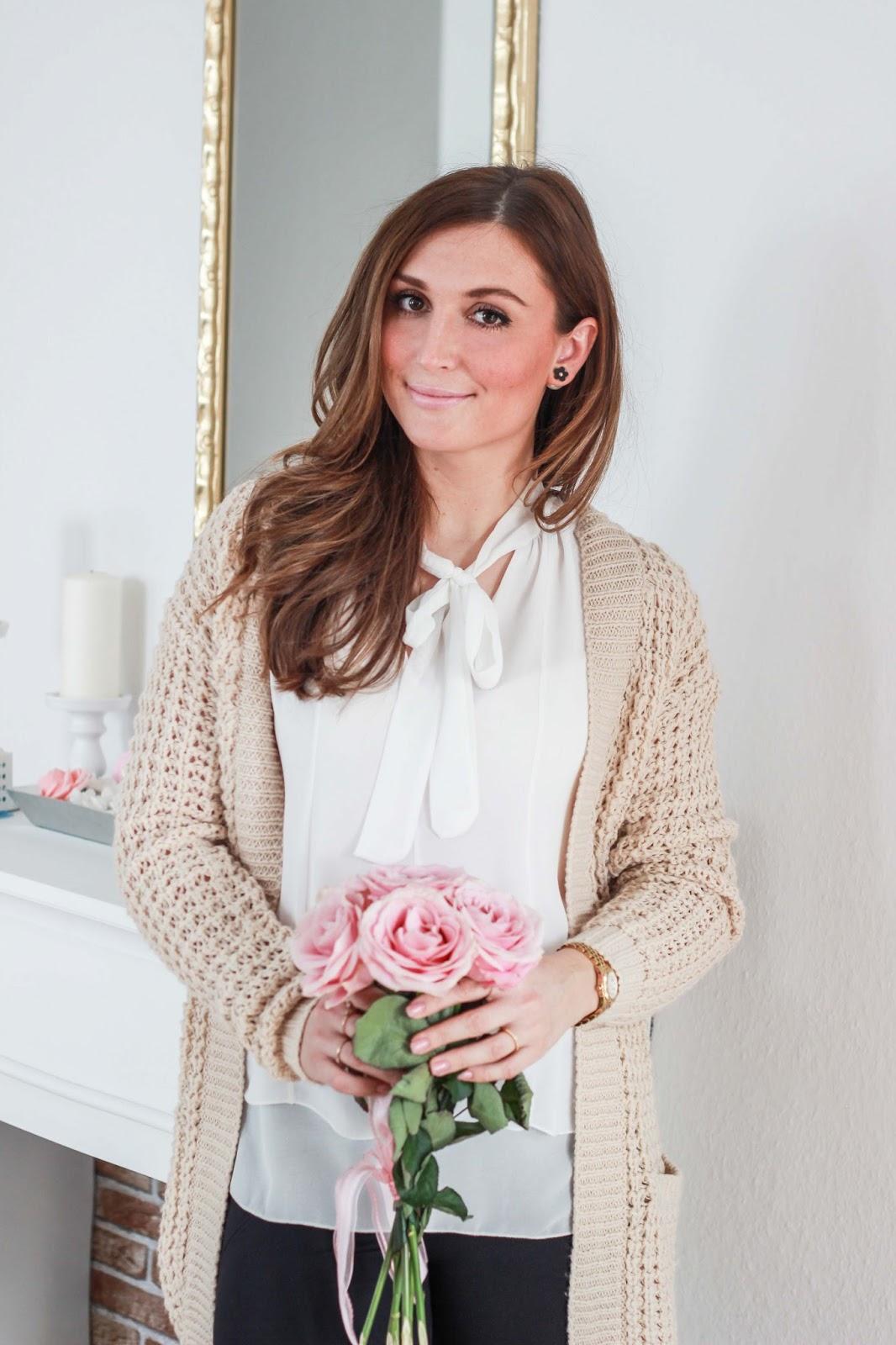 Home - Interior - weiße Bluse kombinieren - Outfitinspirationen für weiße Blusen - Fashionstylebyjohanna - Fashionblogger zu Hause - Interior - Fashionblogger at Home