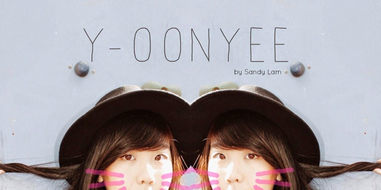 y-oonyee 彡∞