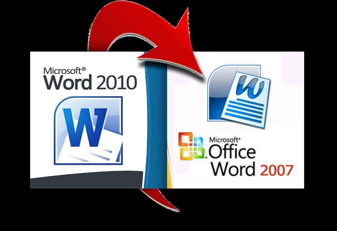 Mengatasi Spasi yang Berantakan dari Word 2010 ke Word 2007
