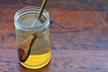 Tι συμβαίνει όταν πίνετε νερό με μέλι με άδειο στομάχι...