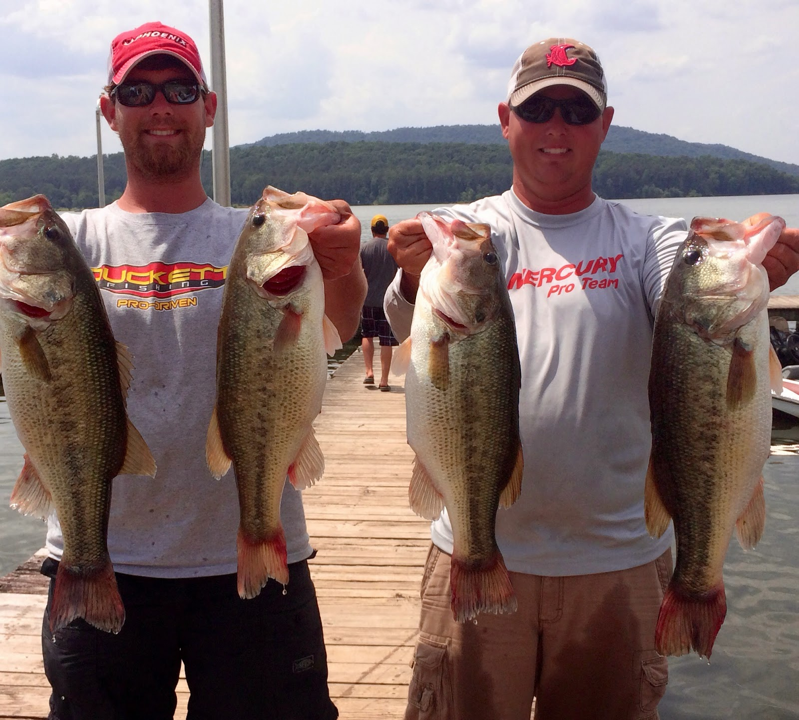 Its about time for this for Guntersville fishing report