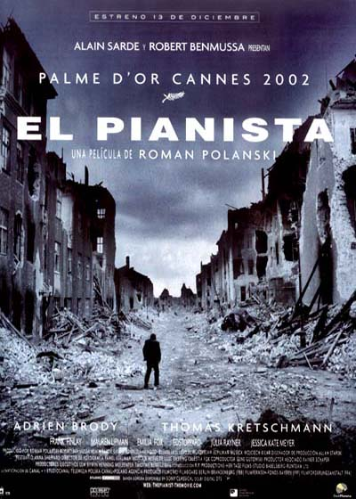 El pianista: The Pianist (2002)
